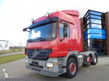 trattore Mercedes Actros 2541 6x2 / EPS Semi / 368.000 KM