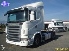 tracteur Scania R 380 Euo 4 ETADE