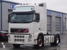Volvo FH-500 *Euro 5*ADR*Kühlbox*Globetrotter XL*ALU* tractor unit