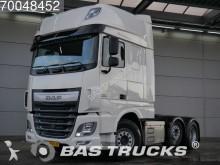 tracteur DAF XF 460 SSC 6X2 Intarder Lift+Lenkachse Euro 6 NL