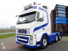 tracteur Volvo NL FH460 Globetrotter XL 6x2 / Truck / Euro 5