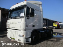 tracteur DAF XF 95 380 EURO 3 Manual