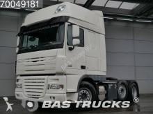 trattore DAF XF105.460 SCC 6X2 Lift+Lenkachse Euro 5