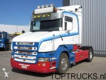 tracteur Scania Torpedo T500 V8 RETARDER HYDRAULIC