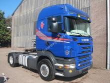 Scania R 500 E5 MAN ET HYD tractor unit