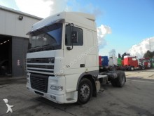 DAF XF 95 430 Space Cab (AIRCO) tractor unit