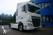 trattore DAF XF 460 FT SC, Automatik, Euro 6