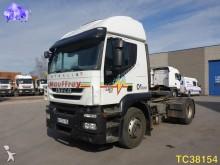 Iveco Stralis 420 EEV Euro 5 tractor unit