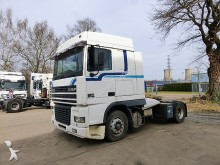 DAF XF 95 380 Spacecab Euro 2 tractor unit