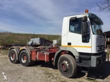 cabeza tractora Iveco Eurotrakker 440