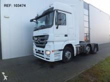 trattore Mercedes ACTROS 2544