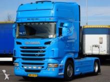 Scania R440 EURO 5 MANUAL / RETARDER *SPECIAL* tractor unit