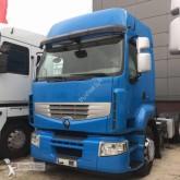 cabeza tractora Renault