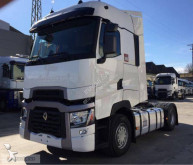used Renault standard tractor unit T HIGH 520 4x2 - n°1944343 - Picture 1