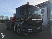 trattore MAN TGS 18.400