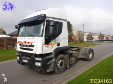 Iveco Stralis 420 eev Euro 5 INTARDER tractor unit
