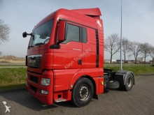 cabeza tractora MAN TGX 18.440 MANUAL