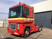 cabeza tractora Renault Magnum 430 / AE 6x2 - Manual - Steel/Air