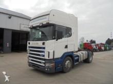 tracteur Scania 114-380 Topline