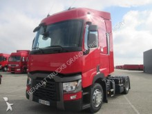 cabeza tractora Renault Gamme T 460
