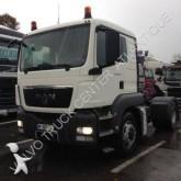 tracteur MAN TGS 18.440