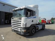 tracteur Scania 124 - 400