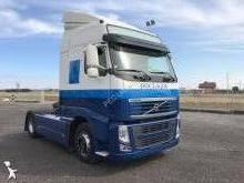 Volvo FH13 420 tractor unit