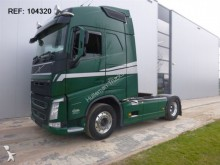 Volvo FH460 GLOBETROTTER EURO 6 TOP tractor unit