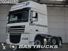 trattore DAF XF105.460 SSC 6X2 Manual Lift+Lenkachse Hydrauli