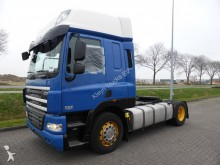 trattore DAF CF 85.410 SPACECAB MANUAL