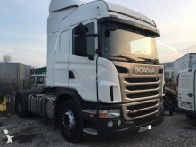 tracteur Scania G 124G420