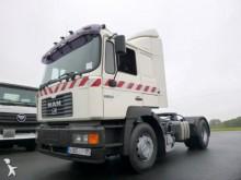 trattore MAN 19.364