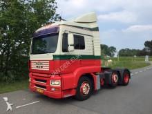 MAN TGA 26.390 6x2 tractor unit