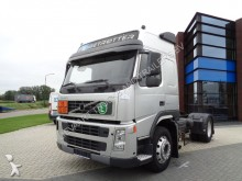 Volvo FM13.400 Globetrotter / Manual tractor unit
