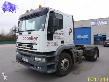 trattore Iveco Eurotech 350 Euro 3