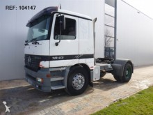 trattore Mercedes ACTROS 1843 4X2