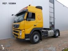 Volvo FM410 tractor unit