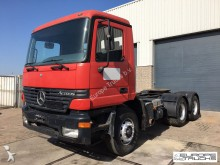 Mercedes Actros 2643 6x4 - Full Steel - EPS - Airco tractor unit