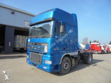 DAF XF 95 430 Superspace Cab (EUR 2) tractor unit