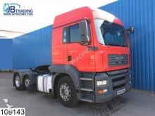 cabeza tractora MAN TGA 24 440 RHD 6x2, Manual, Retarder, Airco, ADR