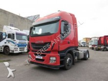 tracteur Iveco Stralis AS440S42T/P