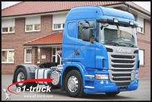 Scania G 480 LA 4x2, Kipphydraulik. tractor unit