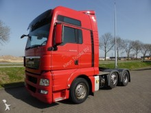 trattore MAN TGX 26.440 XXL 6X2 MANUAL
