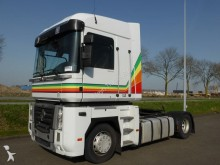 trattore Renault Magnum 480 2X TANK 2X BED
