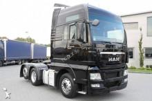trattore MAN TGX 26.480