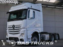 trattore Mercedes Actros 2551 LS 6X2 Retarder Powershift Liftachse