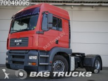 trattore MAN TGA 18.440 4X2 Retarder Standklima ADR Euro 4