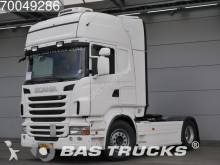 Scania R440 4X2 Manual Retarder Standklima Euro 5 tractor unit