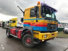 trattore MAN 19.464 - 4x4 - MANUAL ZF - HOLLAND TRUCK - HYDRU