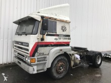 trattore DAF 2300 TURBO - BELGIAN TRUCK - TECHNICAL GOOD COND
